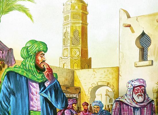 abdulmuttalib